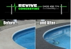 Revive Concreting, Servicing South-East Queensland