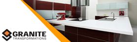 Granite Transformations - Kitchens