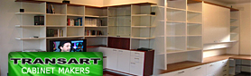 Cabinet Making & Joinery Services