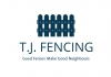 T.J. Fencing