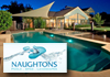 Naughtons Pools, Spas, Landscapes