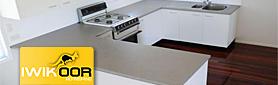 Kitchen Resurfacing