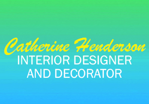 Catherine Henderson Interior Design