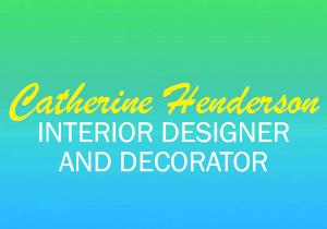 Catherine Henderson Interior Design