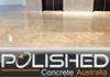 Polished Concrete Australia