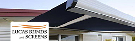 Lucas Blinds - Awnings