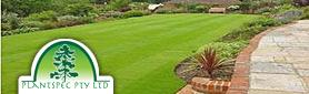 Plantspec Pty Ltd - Gardening Services