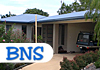 Building & Renovations - BNS Builders