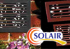 Solair -Ventilation, fireplaces & solar heating.