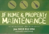 J F Painting & Property Maintenance