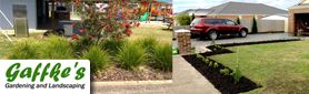 We Can Help With All Your Garden & Landscaping Requirements!