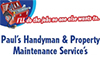 Pauls Handyman & Property Maintenance Services