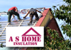 Professional & Reliable Insulation Supply & Install Services
