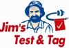 Jim s Test Tag