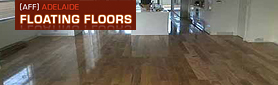 Make Your Floors A Feature! Stylish Floating Timber & Laminate Floating...