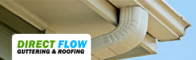 Direct Flow Guttering Replacement & Repairs