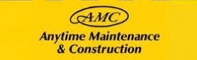 Anytime Maintenance & Construction