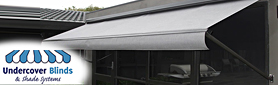 Undercover Blinds and Awnings - Awnings