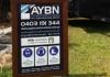 AYBN  Constructions Pty Ltd