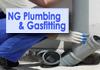 NG Plumbing & Gasfitting