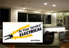 Licensed Electrician For All Your Electrical Requirements!