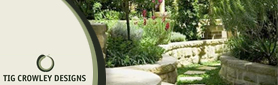 Landscape Design & Consultancy Specialists!