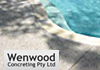 Wenwood Concreting Pty Ltd
