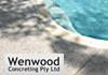 Wenwood Concreting Pty Ltd