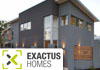 Exactus Homes - Build With Pride.