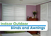Indoor Outdoor Blinds & Awnings