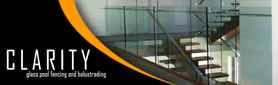 Clarity Glass - Experts In Internal & External Balustrading