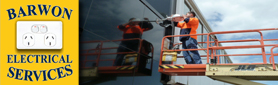 Electrical & Lighting Installation, Repair and Maintenance Services