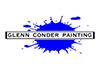 Glenn Conder Painting