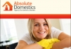 Absolute Domestics Sydney & NSW