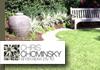 Chris Chominsky Landscapes Pty Ltd
