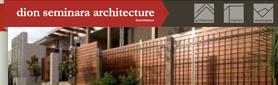 dion seminara architecture