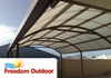 Freedom Outdoor - Quality Patios!