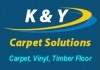 K & Y Carpet Solutions
