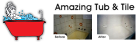 Bathroom Resurfacing - Bathroom