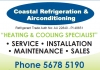 Coastal Refrigeration and Airconditioning