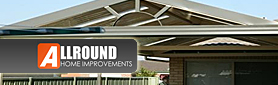 Carports & Pergolas - Allround Home Improvements