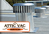 Attic Vac Insulation
