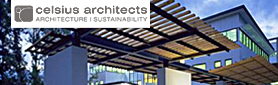 Celsius Architects - Architecture and Sustainable Design