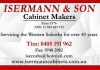 Isermann & Son Cabinets