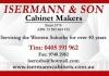 Isermann & Son Cabinets