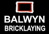 Balwyn & District Bricklaying