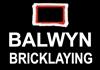 Balwyn & District Bricklaying