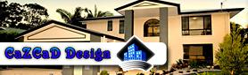 Cazcad Design & Drafting Services