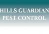 Hills Guardian Pest Control