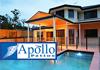 Apollo Patios & Aus-steel sheds